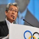 Presidente do Comitê Olímpico Japonês deixará cargo.