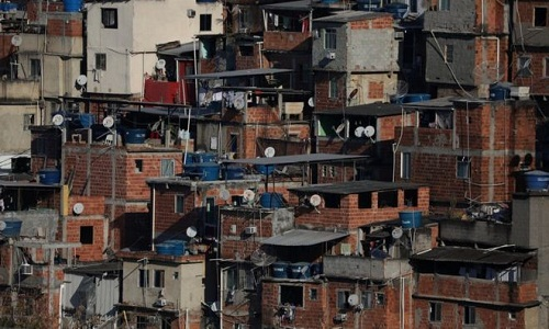Banco Mundial alerta para aumento da pobreza no Brasil