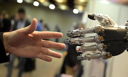 Em 2025 os robôs devem realizar mais da metade de todo trabalho