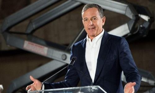 Herdeira da Disney critica R$ 260 milhões pagos a CEO da empresa em 2018: 'É insano'