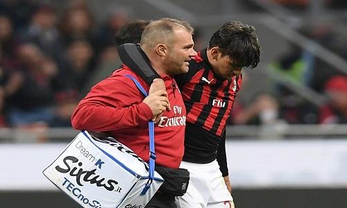 Milan identifica entorse no tornozelo de Lucas Paquetá