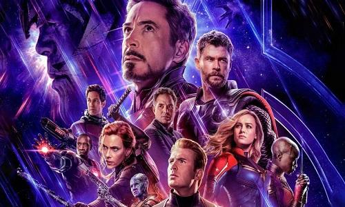 Marvel divulga novo teaser de 'Vingadores: Ultimato'