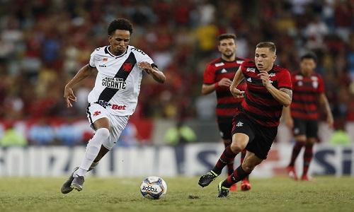 Antes da decisão contra o Fla, Vasco enfrentará o Santos