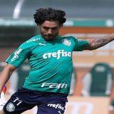 Ataque do Palmeiras foi o melhor do Brasileirão nos últimos três anos
