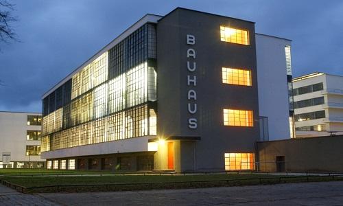 Escola de design da Bauhaus inaugura um museu que desafia a extrema direita