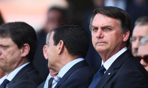Bolsonaro ainda não cumpriu dois terços das metas para os cem dias.