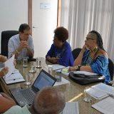 Seplan e Secult debatem ações prioritárias para a área da Cultura