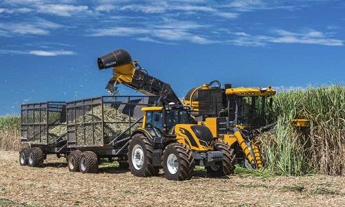 Venda de máquinas agrícolas crescem 24% no 1º trimestre