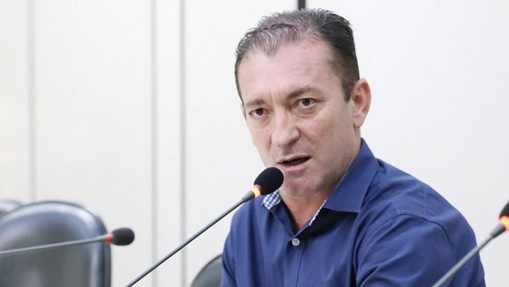 Vereador do PSL é preso em Belo Horizonte