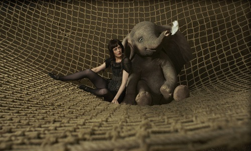 Filme 'Dumbo' fica em 1º lugar na América do Norte