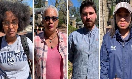 Estudantes querem indenizar descendentes de negros vendidos como escravos por universidade dos EUA