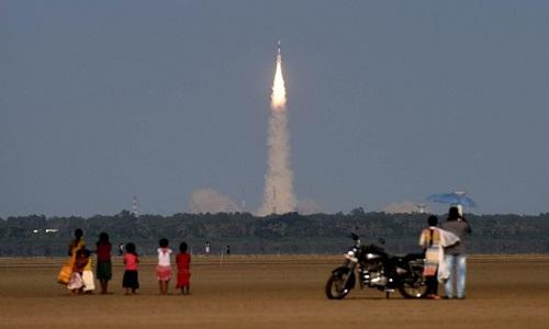 Destruição de satélite pela Índia preocupa a Nasa