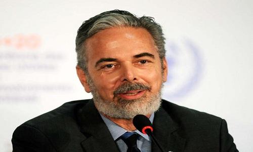 Ex-chanceler de Dilma é indicado para embaixada do Egito