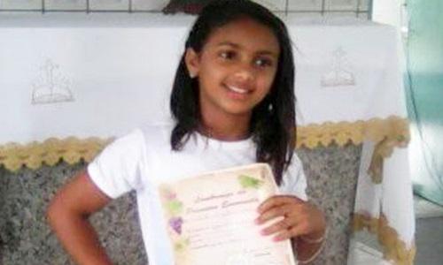 Suspeito de matar filha que foi defender a mãe é achado morto