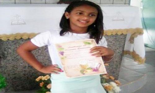 Menina de 11 anos é morta a tiros pelo pai ao tentar defender a mãe
