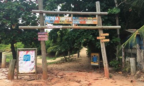 Visitada por Mick Jagger e Janis Joplin, aldeia hippie de Arembepe faz 50 anos