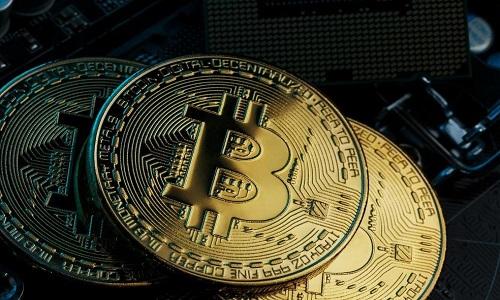 Bitcoin sobe 20% após compra misteriosa
