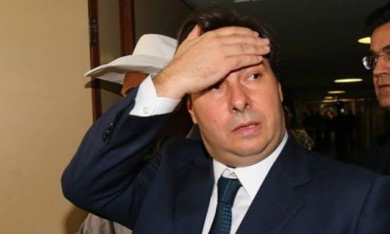 Fantasma da Odebrecht aparece para Rodrigo Maia