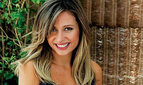'Os patrocinadores me odeiam', diz Luisa Mell sobre a TV