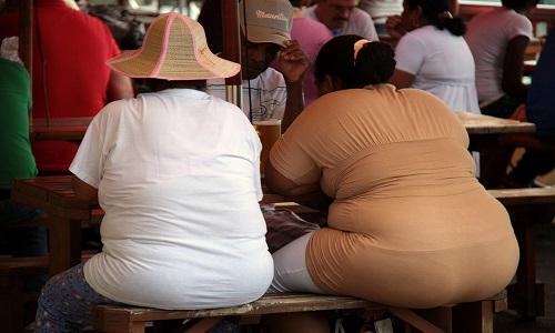 Idosos diante dos riscos da obesidade e da desnutrição