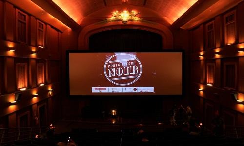 Cinemateca Capitólio recebe evento dedicado à literatura policial