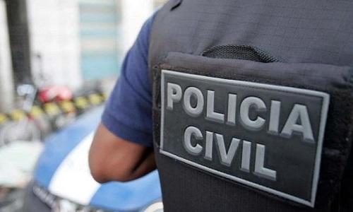 Foragidos por roubos, homicídios e estupros são presos na Bahia
