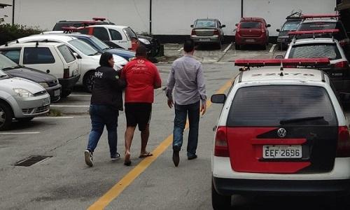 polícia prende mais dois suspeitos de envolvimento no massacre em escola de Suzano