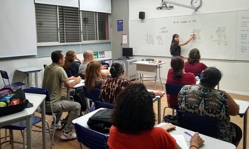 Brasil perde um terço das escolas com aula do ensino fundamental para adultos