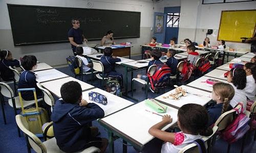 Meta de matricular todas as crianças de 6 a 14 anos está sob risco em 89% dos municípios