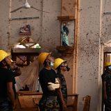 Aumenta número de mortos nos ataques no Sri Lanka