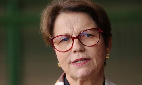 Ministra admite 'desconforto' de árabes com Brasil