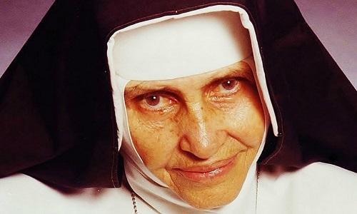 Irmã Dulce tem segundo milagre reconhecido e ela será proclamada santa
