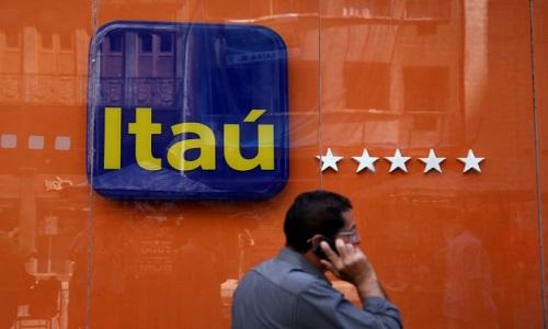 Lucro do Itaú cresce 7% e fecha primeiro trimestre em R$ 6,9 bi