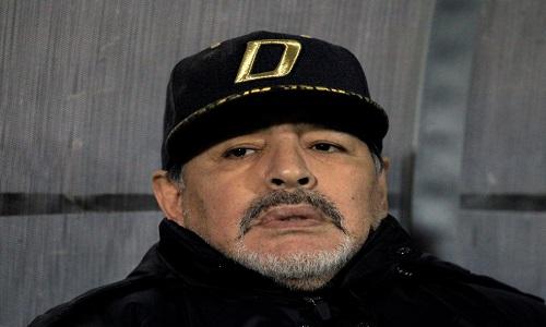Maradona critica documentário sobre sua vida e pede que fãs não assistam