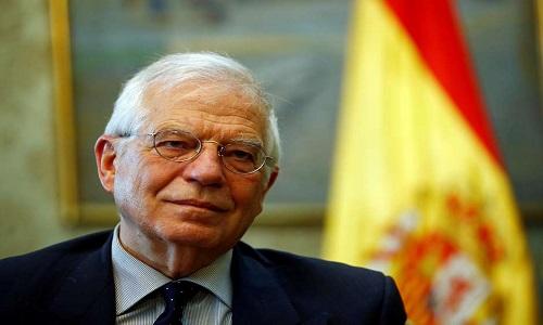 Espanha diz que não vai permitir que embaixada na Venezuela se torne centro de atividade política