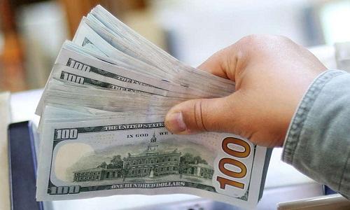 Dólar recua ante real em dia de votação de MP de reforma administrativa no Senado