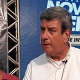 Deputado Targino afirma: nunca estive politicamente próximo de Colbert Martins