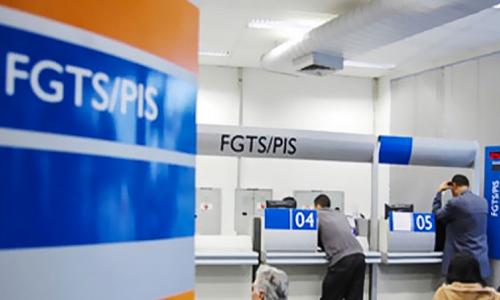 Equipe econômica pretende corrigir o FGTS acima da inflação