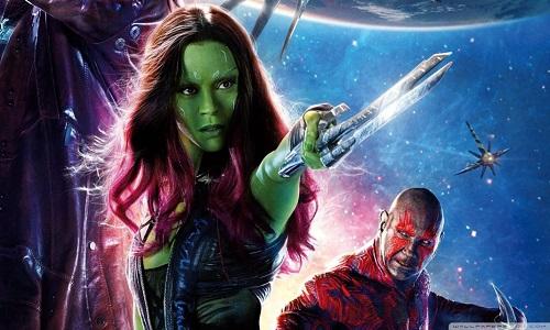 Joe Russo fala sobre Vingadores: Ultimato e o destino de Gamora