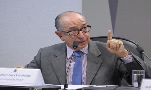 Secretário diz que 'mordaça' está sendo colocada na Receita Federal