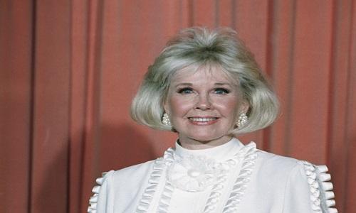 Doris Day, atriz dos anos 50 e 60, morre aos 97 anos