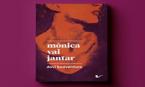 Davi Boaventura discute confiança e afeto em novo livro