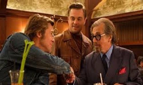 Tarantino se irrita em Cannes e evita comentar temas espinhosos de filme