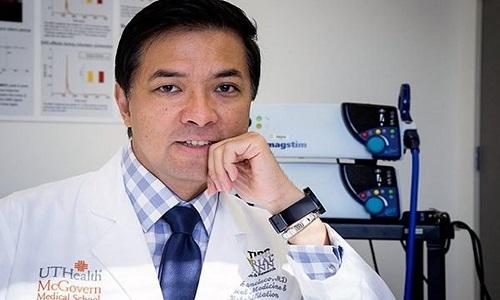 Diagnóstico precoce melhora chances de tratar rigidez após AVC.