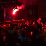 Polícia prende 23 torcedores do Barcelona por confusão antes da final da Copa do Rei