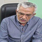 Morreu na madrugada de hoje o sociólogo e secretário municipal Ildes Ferreira