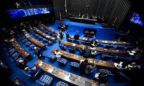 Senado aprova projeto que cria concursos regionais de literatura