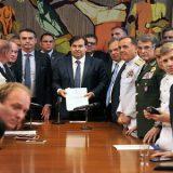 Dificuldade com reformas pode levar Brasil a crescer menos da metade da média mundial, diz OCDE