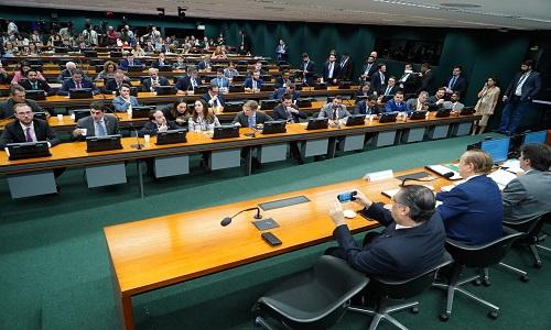 Comissão especial da Previdência terá hoje 1ª reunião de trabalho