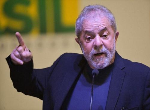 Lula fala pela primeira vez que pretende pedir progressão de regime de pena